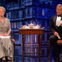 Le BAFTA célèbre Downton Abbey - 1ère partie