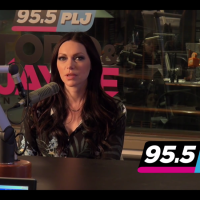 Laura Prepon parle d'Orange is The New Black, de bouillon d'os et d'être homo ou hétéro