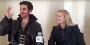 colin odonoghue jennifer morrison TV fanatic 3