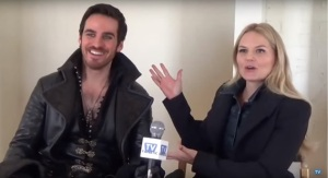 colin odonoghue jennifer morrison TV fanatic 4