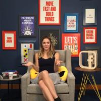 Katharine McPhee répond aux questions de ses fans